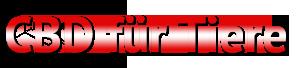 CBD für Tiere Logo